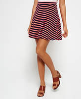 Superdry Harbour Rydell Skirt