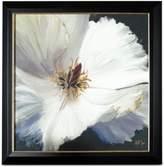 Graham & Brown Glamour Floral Metallic Framed Print