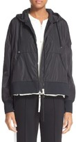 Moncler Women's Comte Hooded Rain Jacket