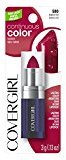 Cover Girl Continuous Color Lipstick Classic Red 435, .13 oz