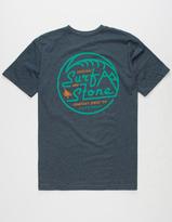 Hippy-Tree HIPPYTREE New Wave Mens T-Shirt