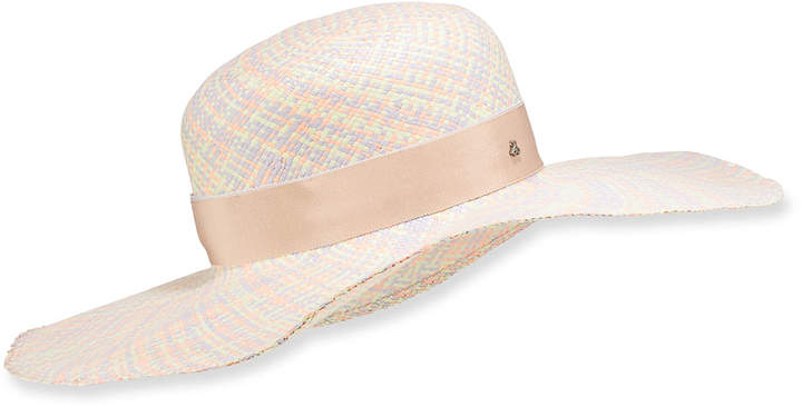 87146fde03930 Floppy Straw Hat - ShopStyle