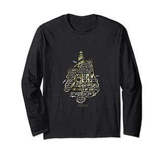 Islay Whisky Whiskey Long Sleeve T-Shirt