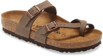 Birkenstock Mayari Birko-Floor Slide Sandal