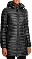 Parajumpers Ginevra Hooded Down Jacket