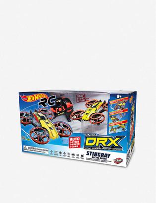 Hot Wheels Drone Racerz Stingray Racing Drone
