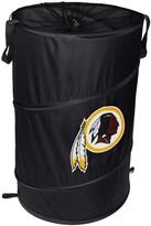 Redskins Unbranded Washington Cylinder Pop Up Hamper