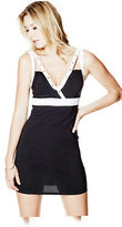 G by Guess GByGUESS Women's Eila Cutout Dress