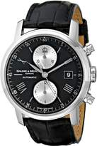 Baume & Mercier Baume Mercier Men's 8733 Classima XL Watch