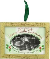 Grandparent Gift Co. The The Grandparent Gift Ultrasound Christmas Ornament