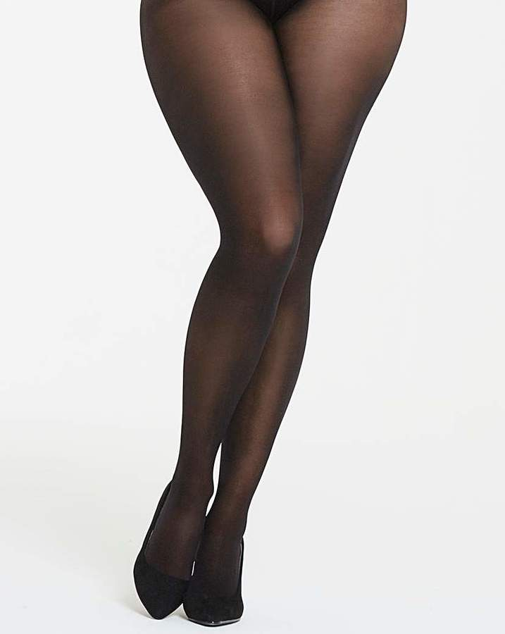 f32525c62ba Body Shaping Opaque Tights - ShopStyle UK