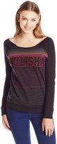 Metal Mulisha Womens Jengo Pullover Sweatshirt