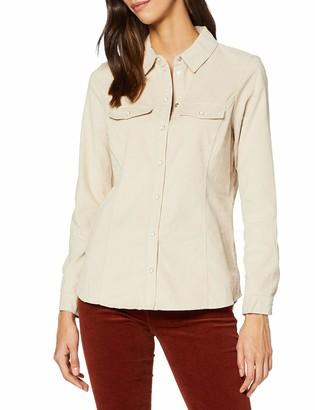 Dorothy Perkins Women's Cord Shirt