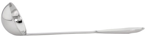 All-Clad Stainless Steel Large Soup Ladle