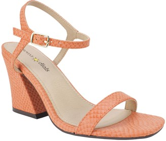 Seven Dials by White Mountain Dress Sandals -Carina