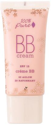100% Pure BB Cream