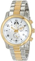 Jivago Women's JV5226 Infinity Chronograph Watch