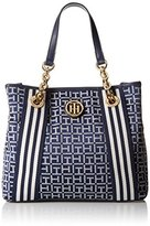 Tommy Hilfiger Web Jacquard Shopper