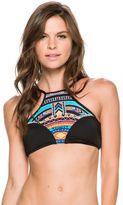 Rip Curl Tribal Myth High Neck Bikini Top