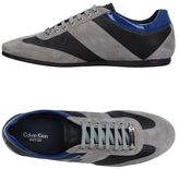 Calvin Klein Collection Low-tops & sneakers