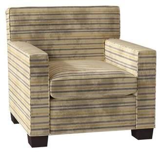 Duralee Furniture Warren Armchair Duralee Furniture