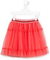 Gucci Kids - glitter waistband tutu - kids - Polyamide/Cotton - 6 yrs