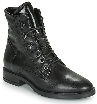 Mjus ZARKO women's Mid Boots in Black