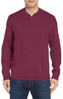 Tommy Bahama 'New Flip Side - Pro Abaco' Reversible Sweater