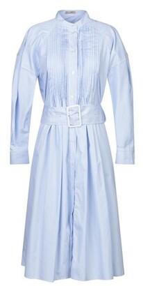 Bottega Veneta 3/4 length dress