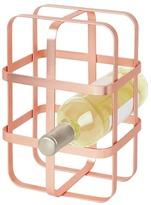 Umbra Pulse Wine Rack Colour: Copper