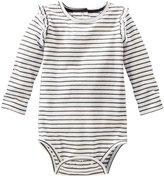 Osh Kosh Knit Bodysuit (Baby) - Stripe - 24 Months