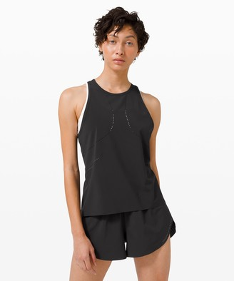 Lululemon Find Your Pace Tank