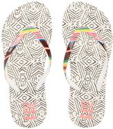Billabong Women's Zoey Flip Flop 8140400