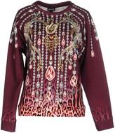 Just Cavalli Sweatshirts - Item 37883815