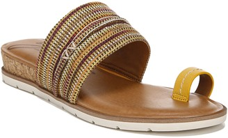 Zodiac Toe Loop Sandals - Adelanto