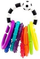 Sassy Ring-O-Links Teethers