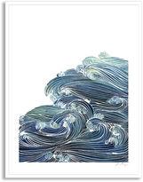 New Era Publishing Yao Cheng, Ocean of Waves