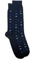 Etro printed socks