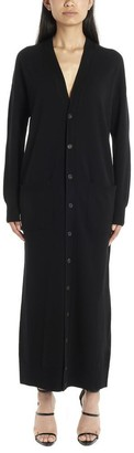 DSQUARED2 Long Line Knitted Cardi Coat