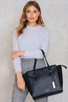 Calvin Klein Marissa Texture Large Tote Bag