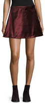 Free People Funkytown One And Only Mini Skirt