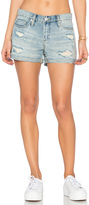 Blank NYC BLANKNYC Distressed Short