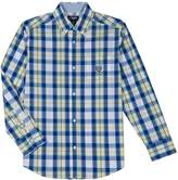 Chaps Boys 4-20 Justin Button-Down Shirt