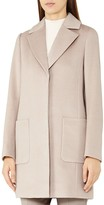 Reiss Harmony Wool Coat