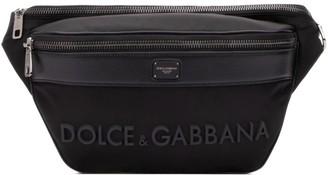 Dolce & Gabbana Logo Fanny Pack