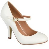 Journee Collection Women's Journee Collections Lezley Mary Jane Pumps