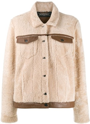 Simonetta Ravizza Texas jacket