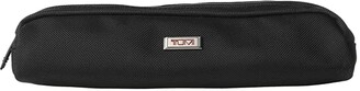 Tumi Alpha 3 Electronic Cord Pouch (Black) Luggage