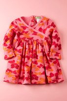 Baby Nay Big Citizen by Halle Thermal Kimono Dress