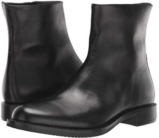 Ecco Sartorelle 25 Ankle Boot (Black) Women's Boots